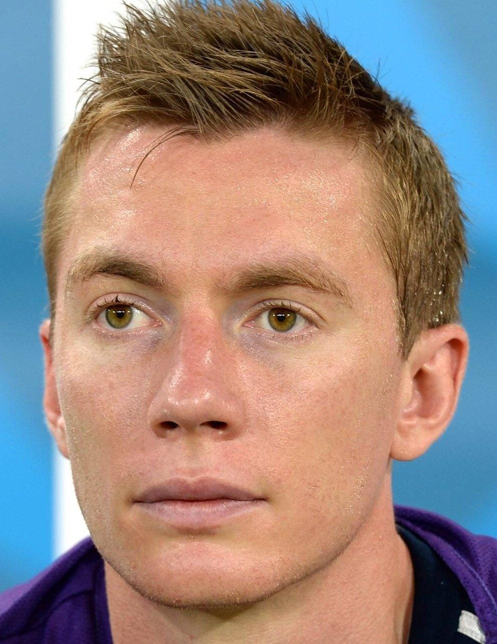 Rizvan Utsiev: career of the defender