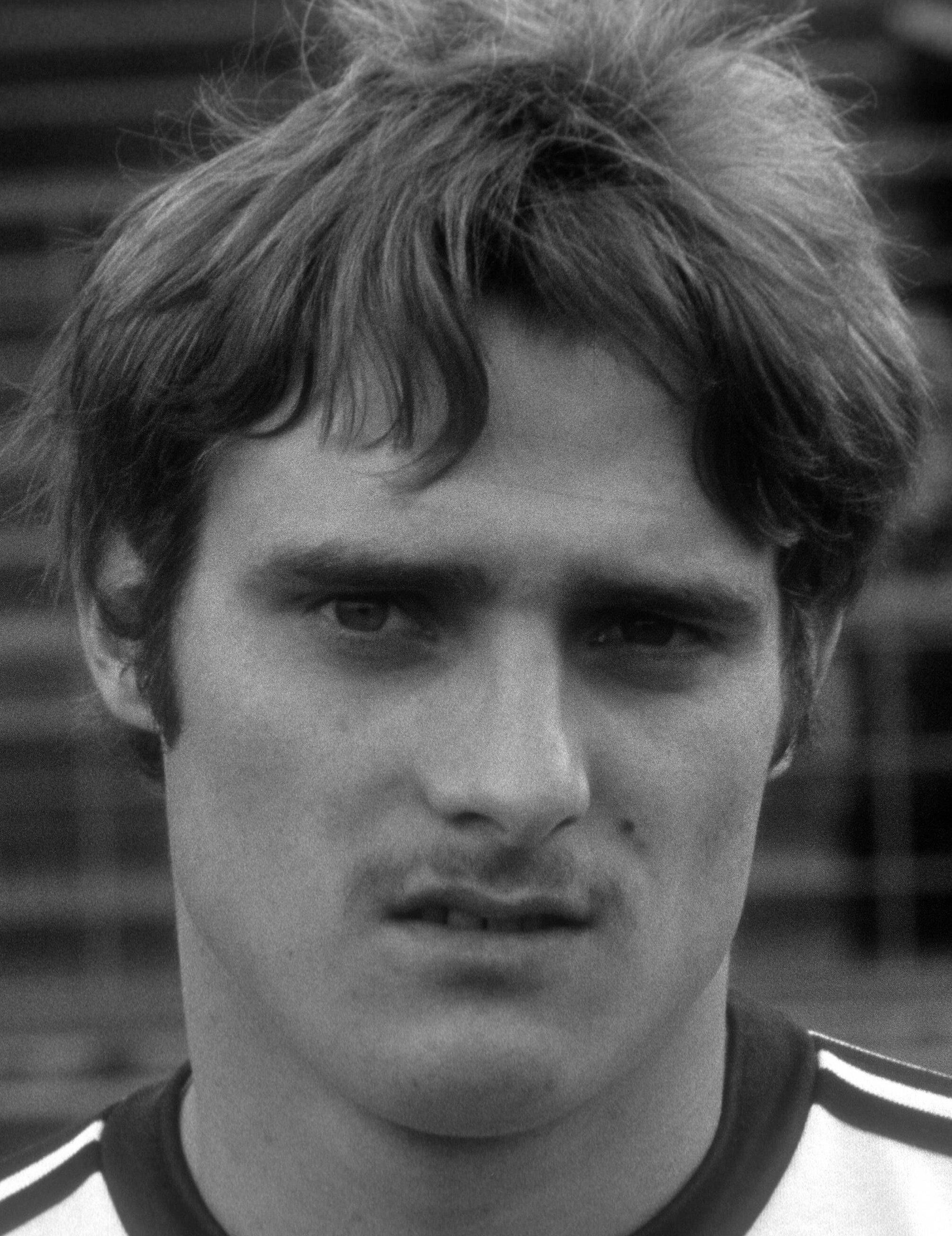Horst Feilzer