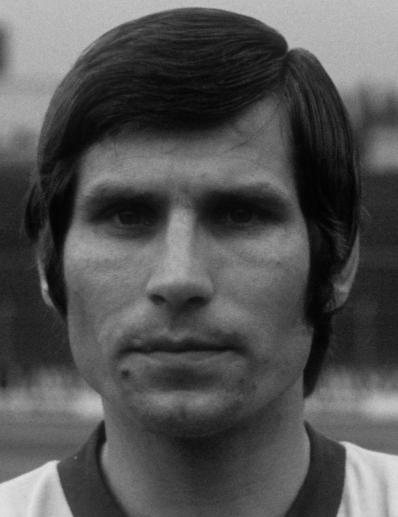 Klaus Gerwien