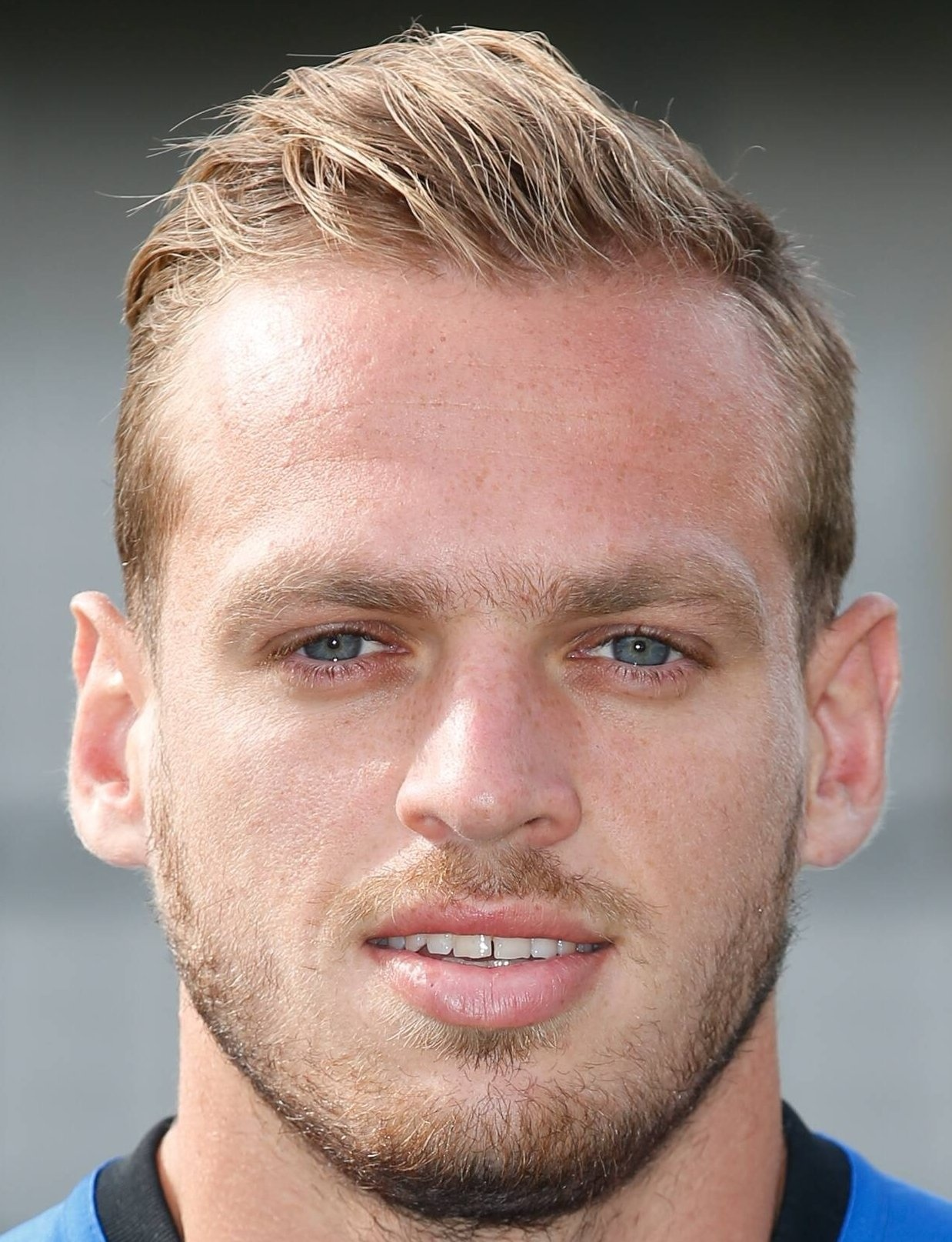 Laurens De Bock Player Profile 19 20 Transfermarkt
