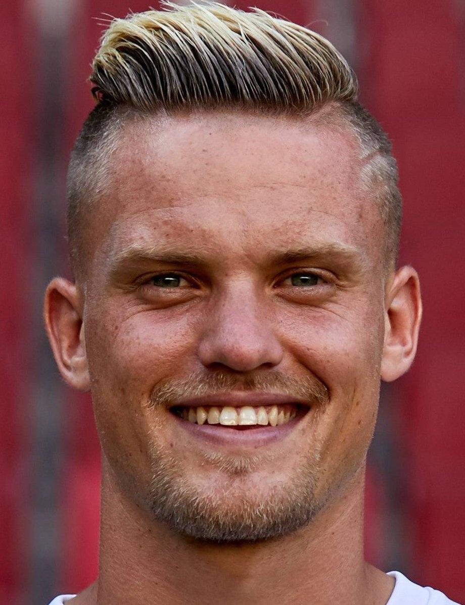 Philipp Max Spielerprofil 19 20 Transfermarkt