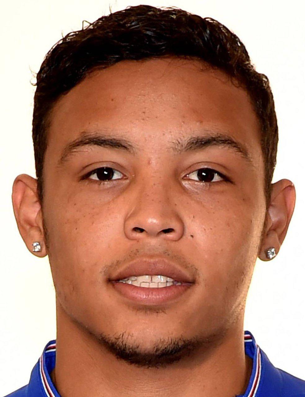 Luis muriel spielerprofil 17 18 transfermarkt for Roque mesa transfermarkt
