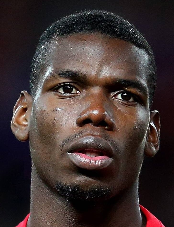 Paul Pogba - Player Profile 19/20 | Transfermarkt