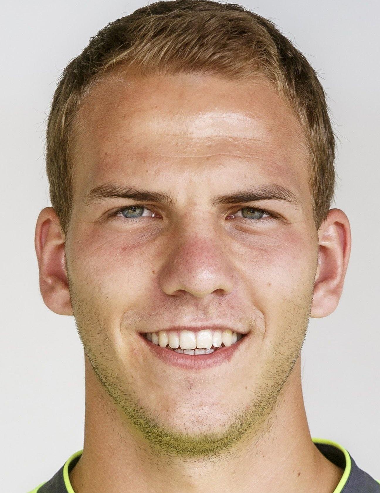 Markus Kuster Perfil Del Jugador 17 18 Transfermarkt