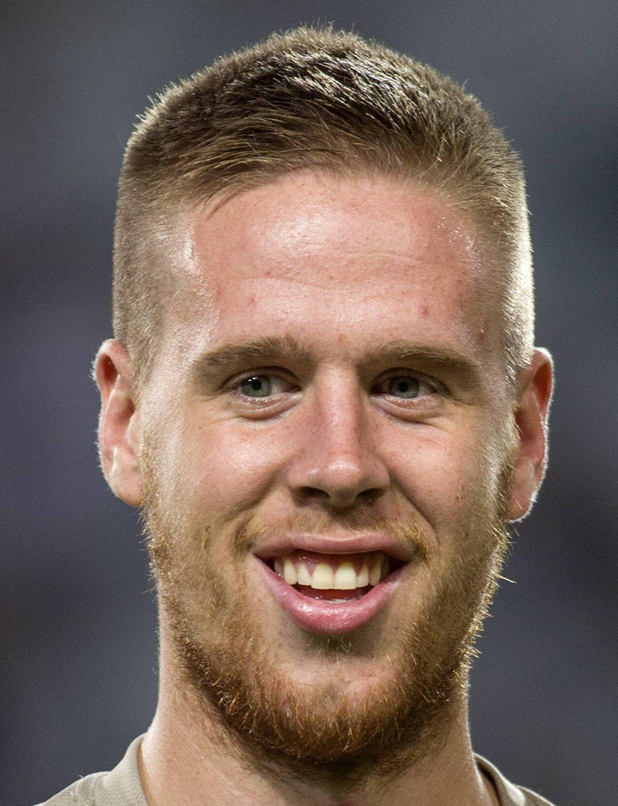 Pontus Jansson Player Profile 18 19 Transfermarkt