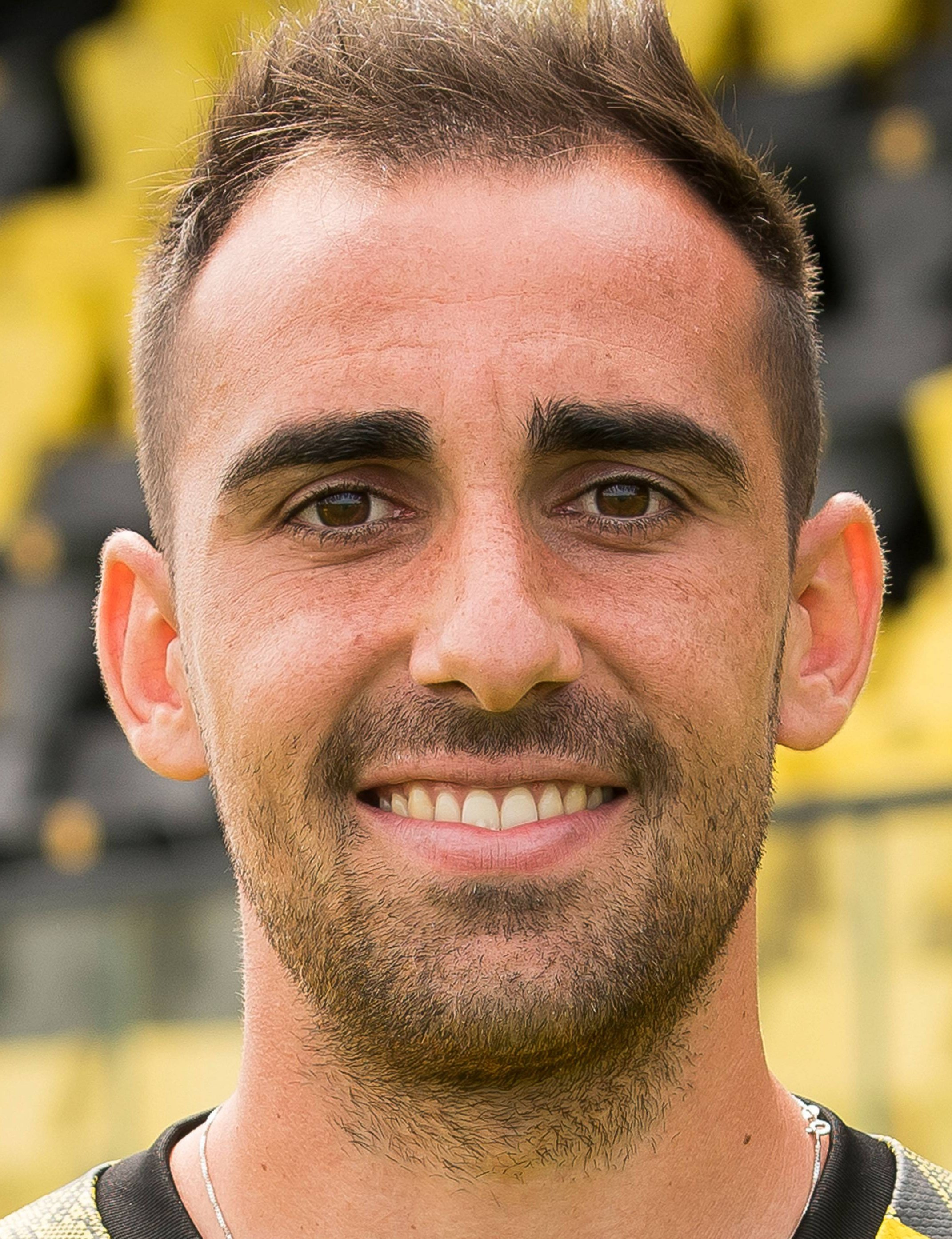 Andrea Garcia Play paco alcácer - player profile 19/20 | transfermarkt