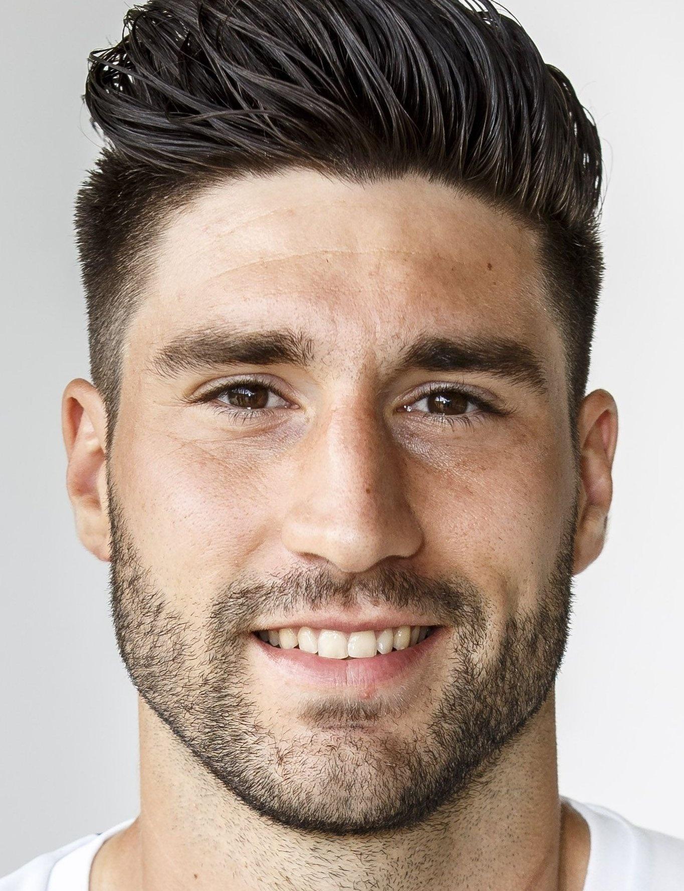 Fran S Nchez Player Profile 18 19 Transfermarkt