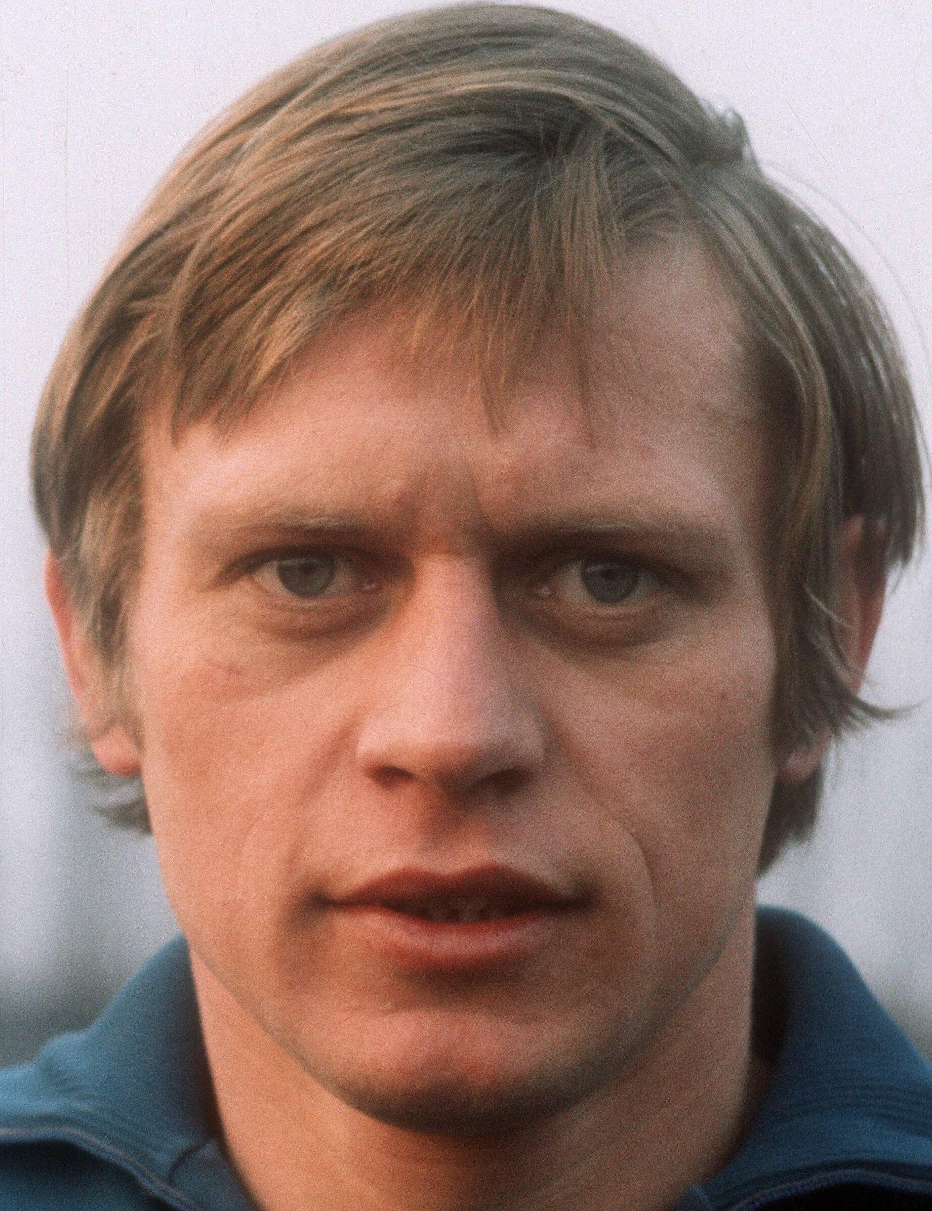 Bernd Bransch