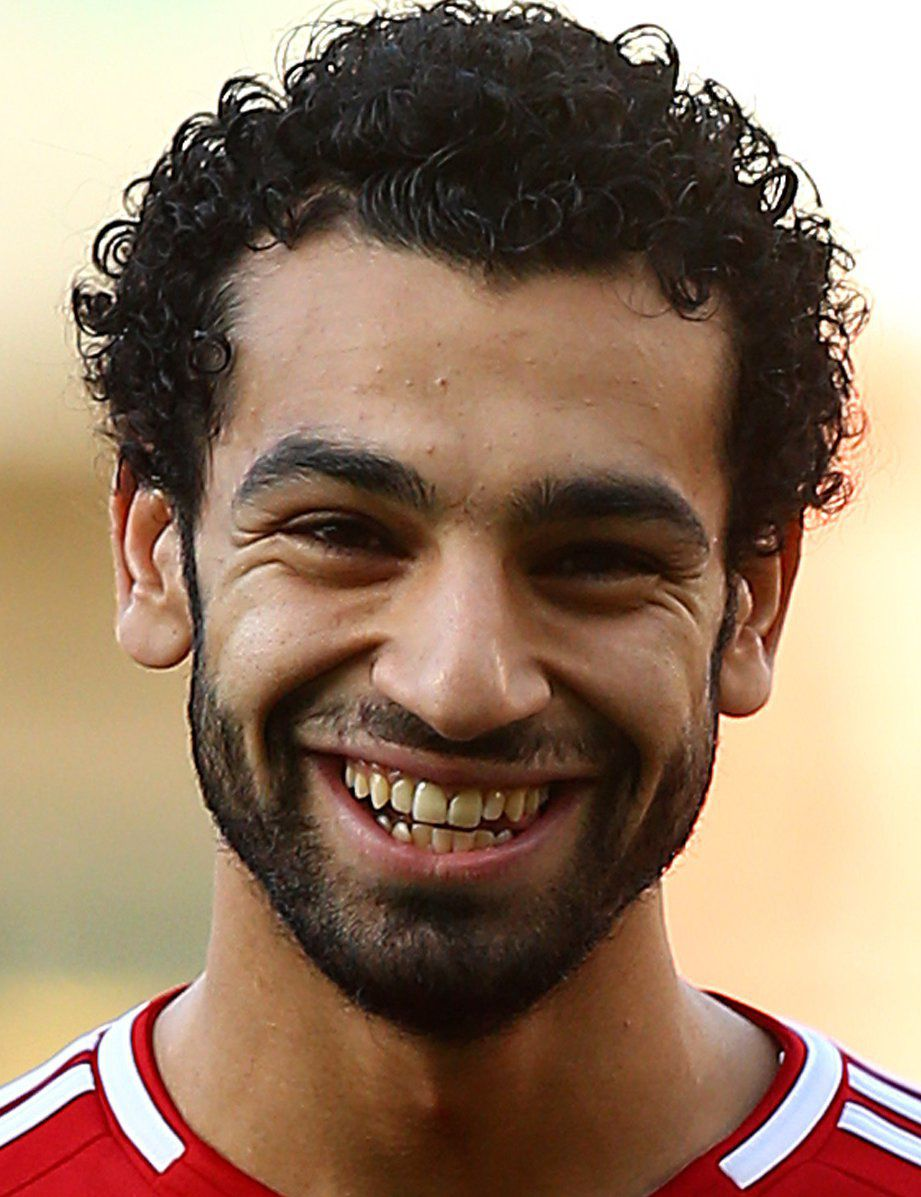 Mohamed Salah Agrees New Long Term Contract With Liverpool