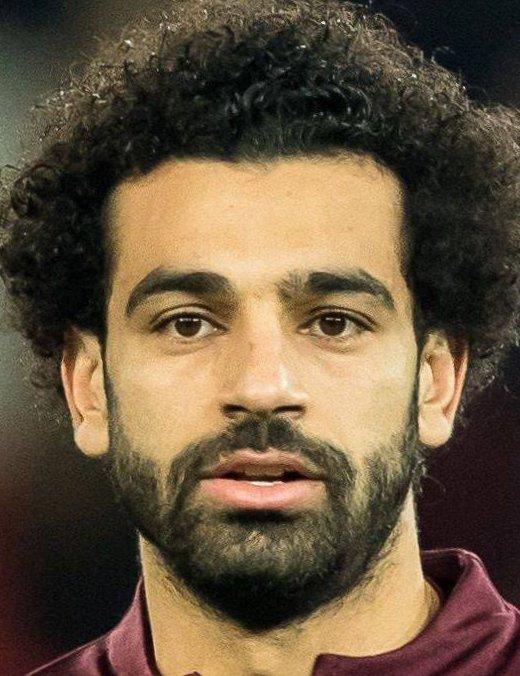 Salah Transfermarkt