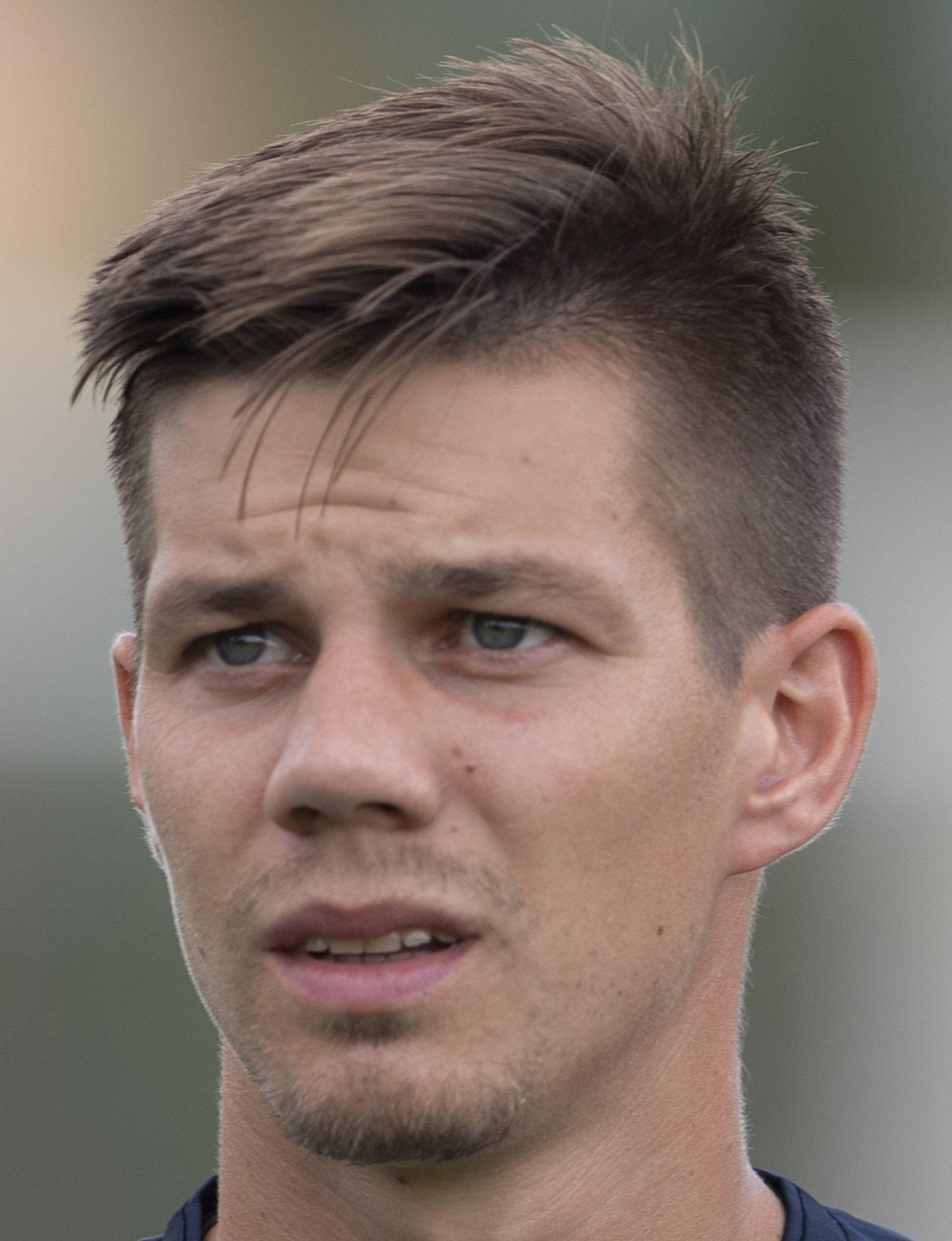 Miha Zajc - Player Profile 19/20   Transfermarkt