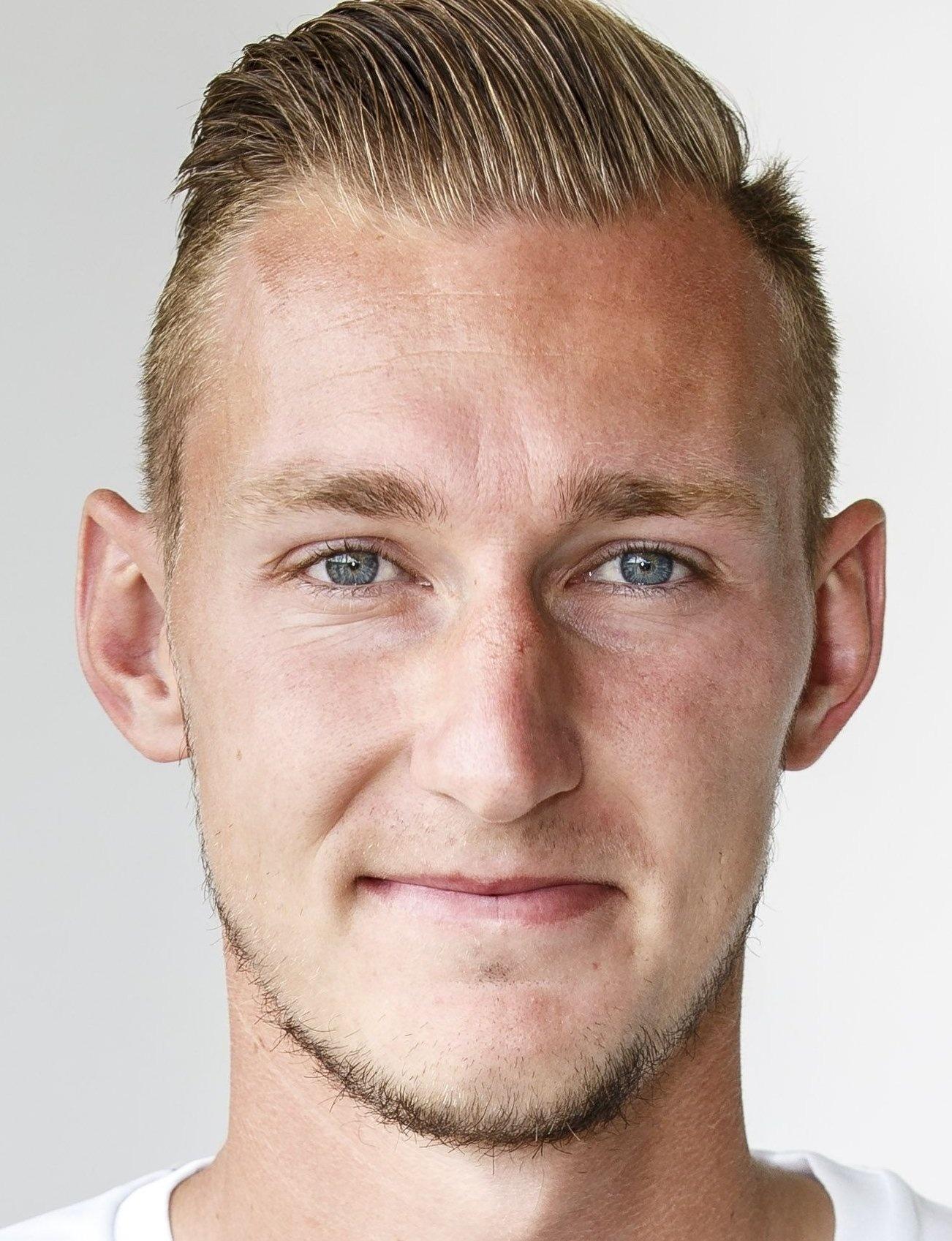 Florian Sittsam Spielerprofil 17 18 Transfermarkt