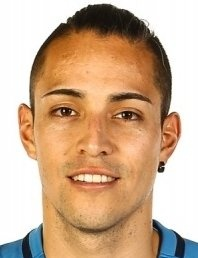 Alfredo Sald 237 Var Player Profile 18 19 Transfermarkt