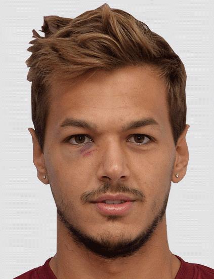 Alessandro Orchi - Opponents | Transfermarkt