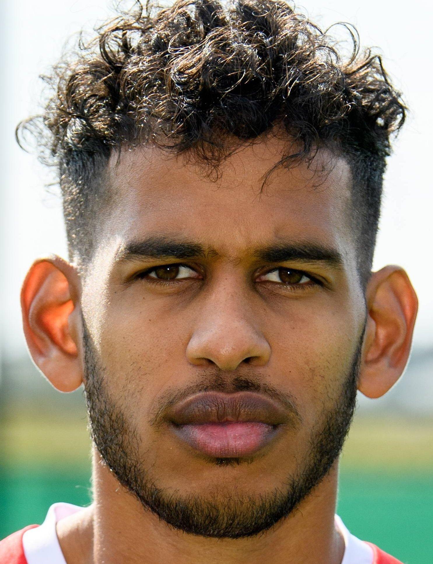 Faris Haroun - Player Profile 19/20 | Transfermarkt