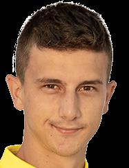 David Ivan - Player Profile 20/21 | Transfermarkt