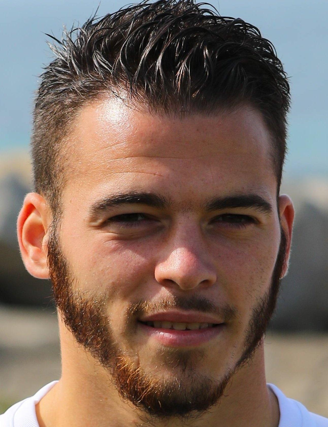 7a8c38571f19 Bryan Pelé - Player Profile 18 19   Transfermarkt