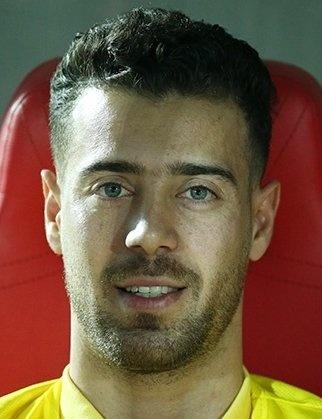 Arash Afshin - Player profile | Transfermarkt