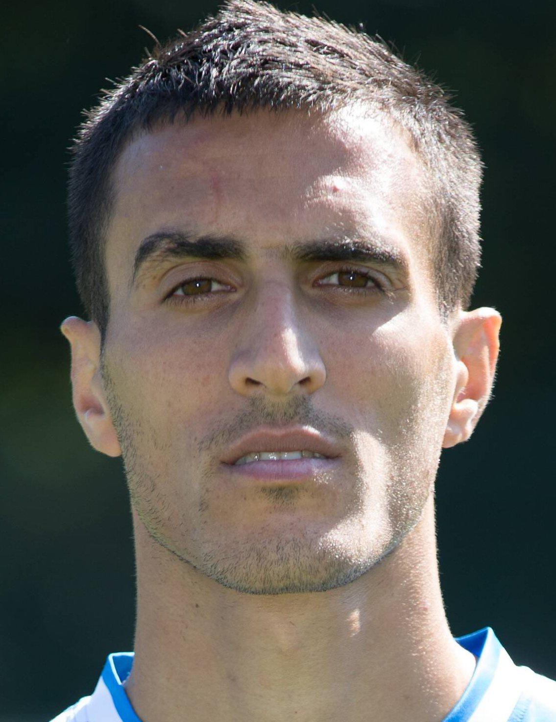 Hatem Abd Elhamed - Stats 19/20 | Transfermarkt
