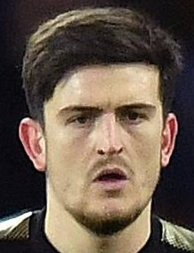 where is harry maguire from