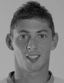 Emiliano Sala Player Profile Transfermarkt