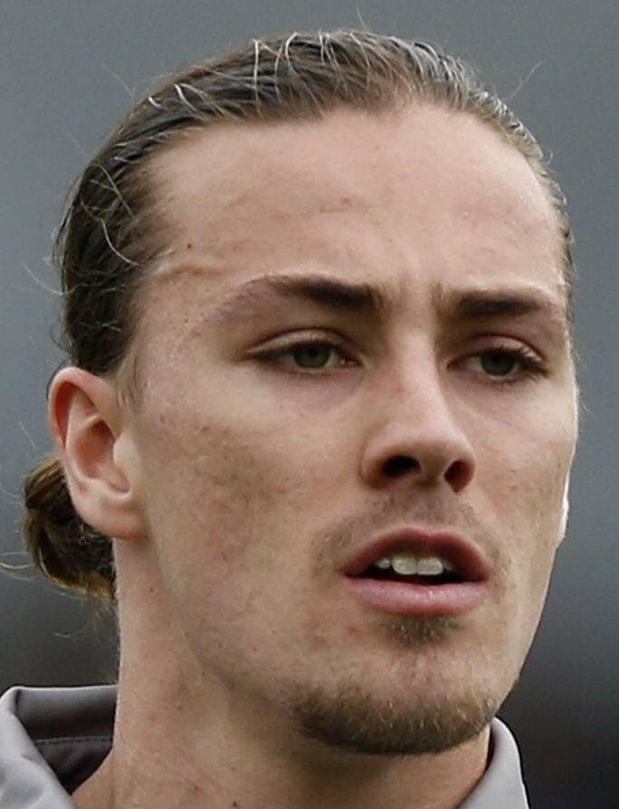 Jackson Irvine - Player profil...