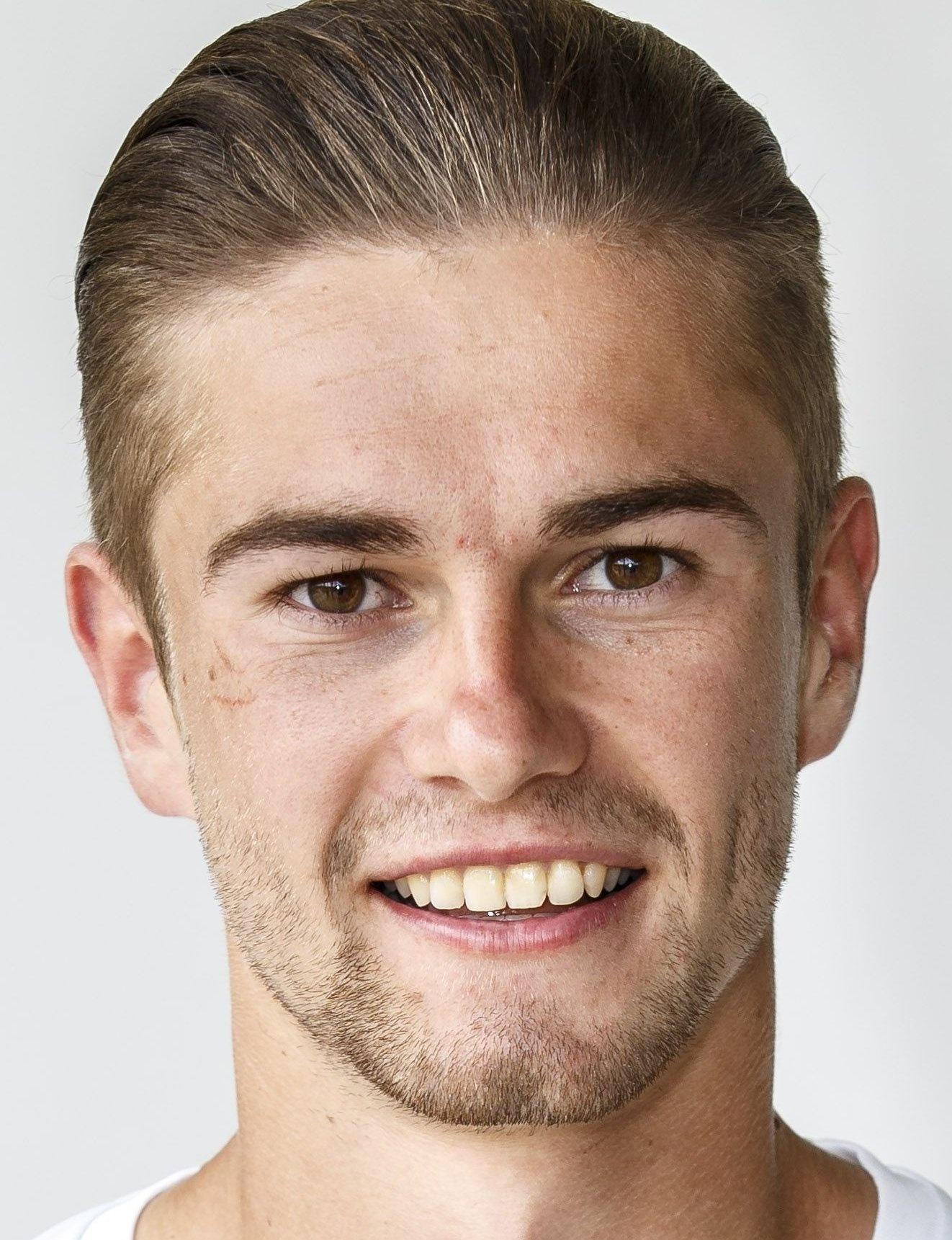 Andreas Gruber Player Profile 18 19 Transfermarkt