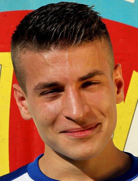 Benjamin Sabic - Player Profile | Transfermarkt