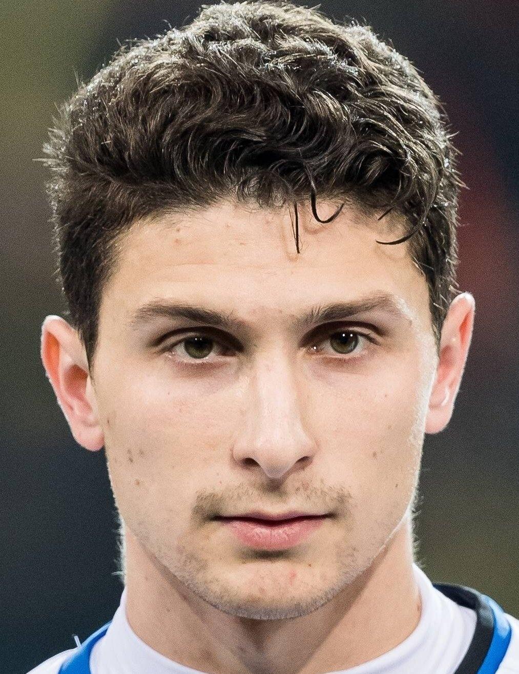 Mattia Caldara - Player Profile 19/20 | Transfermarkt