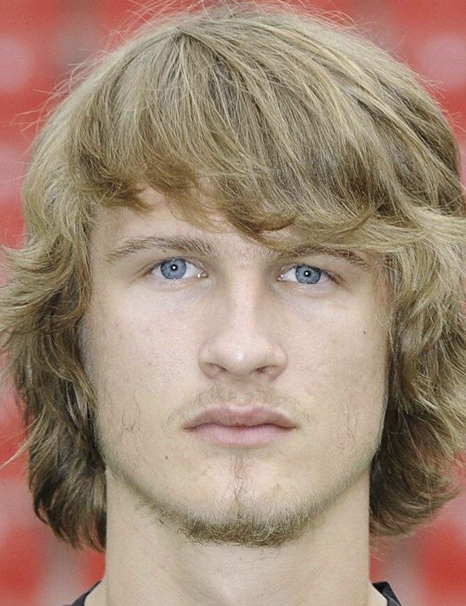 Maglia Home Bayer 04 Leverkusen Tomasz Kucz