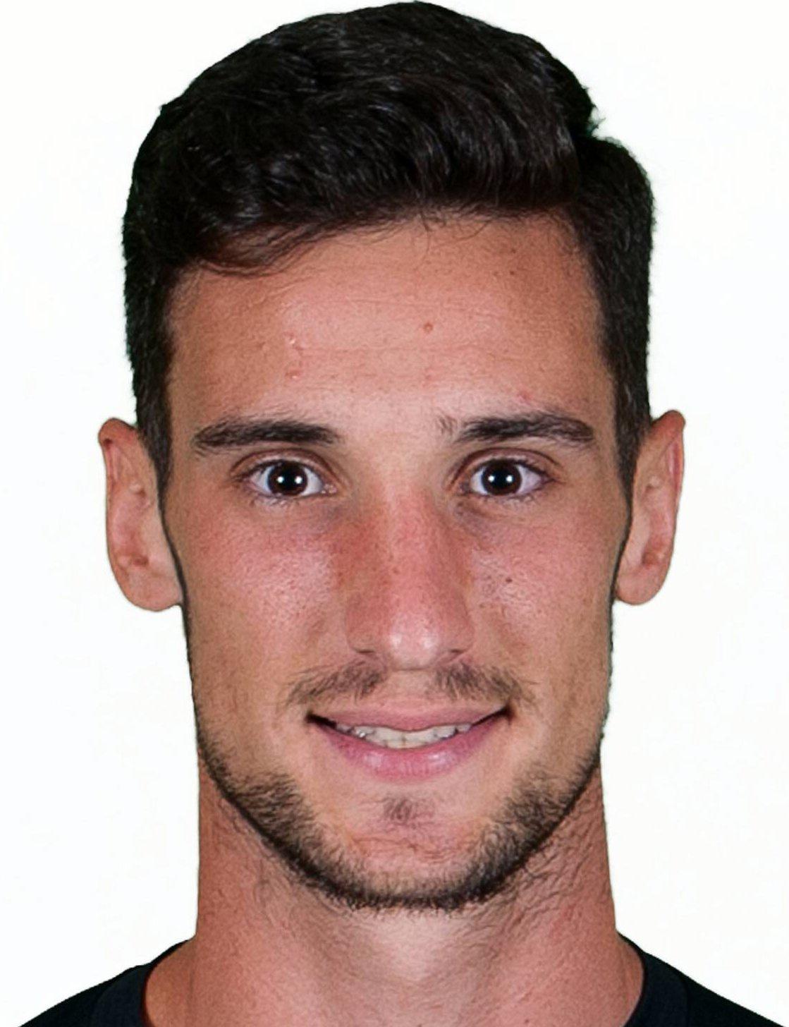 Sergio rico profilo giocatore 17 18 transfermarkt for Roque mesa transfermarkt