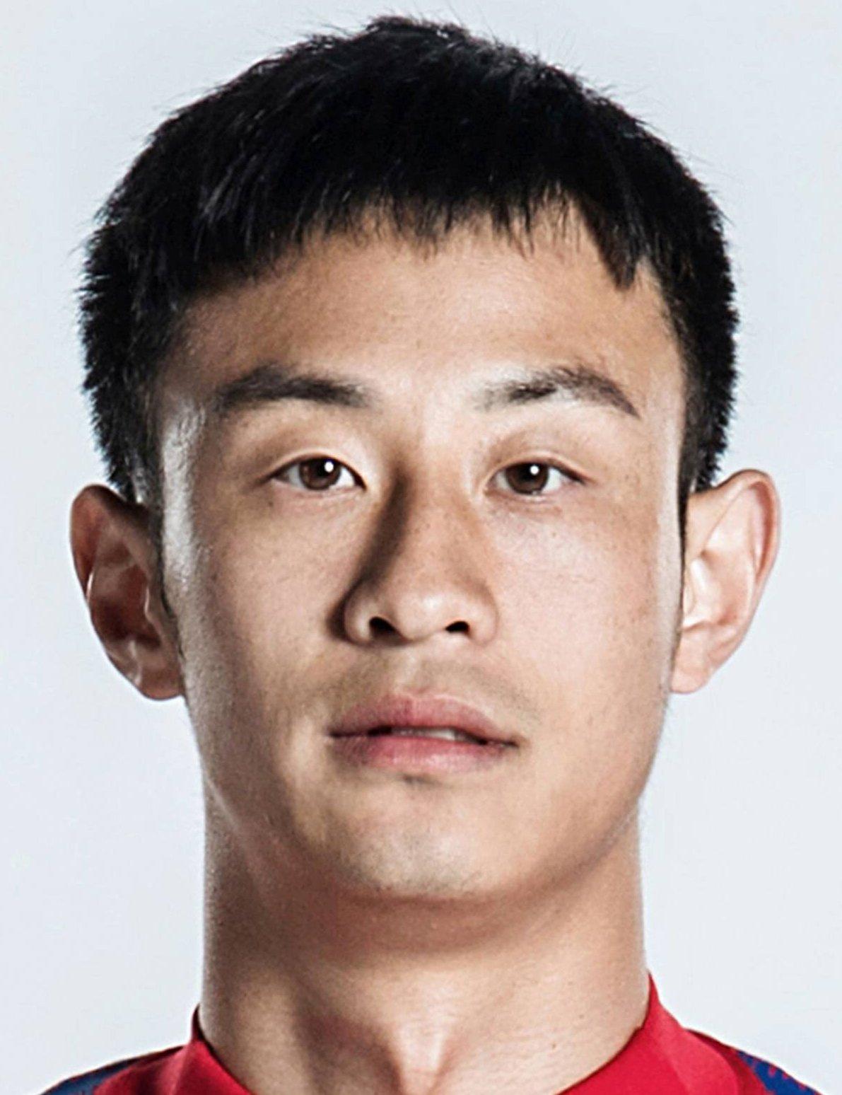 Xinli Peng - Player Profile 2019 | Transfermarkt