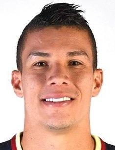 14a86ff29db Mateus Uribe - Player Profile 18/19   Transfermarkt