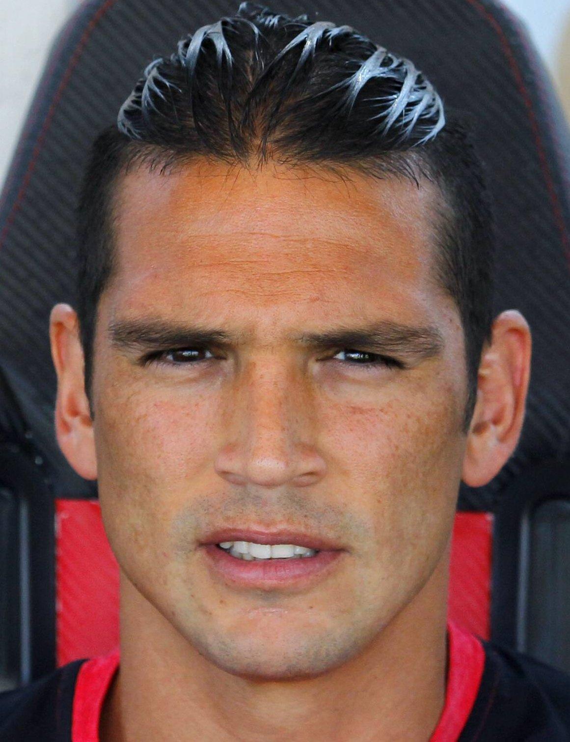 mark gonzález squad number history transfermarkt