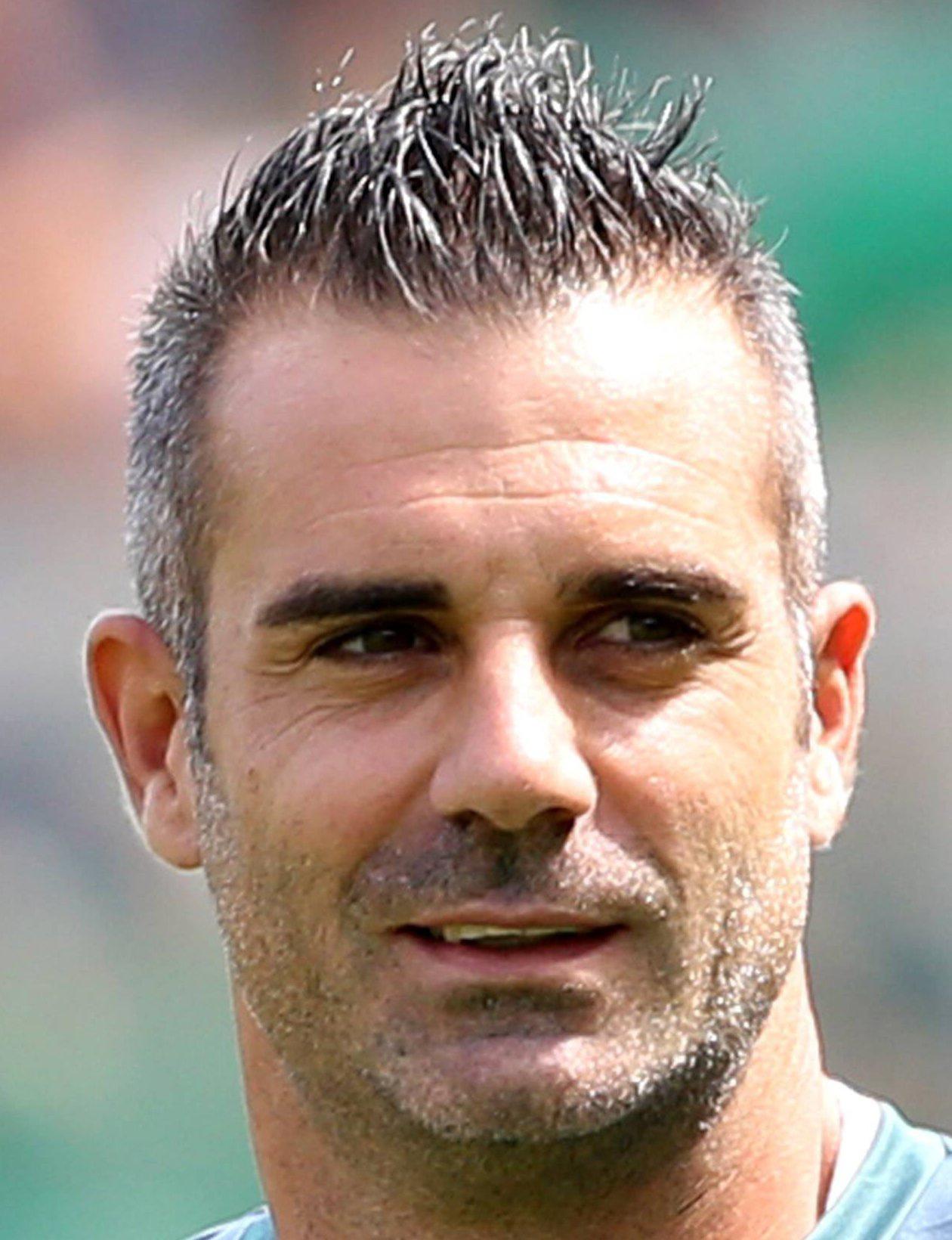 Stefano Sorrentino - Profilo giocatore 18/19 | Transfermarkt