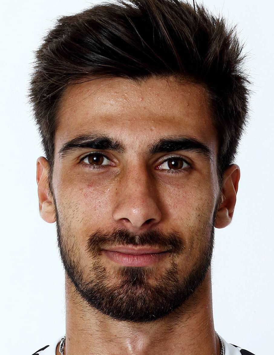 André Gomes - Player Profile 17/18 | Transfermarkt
