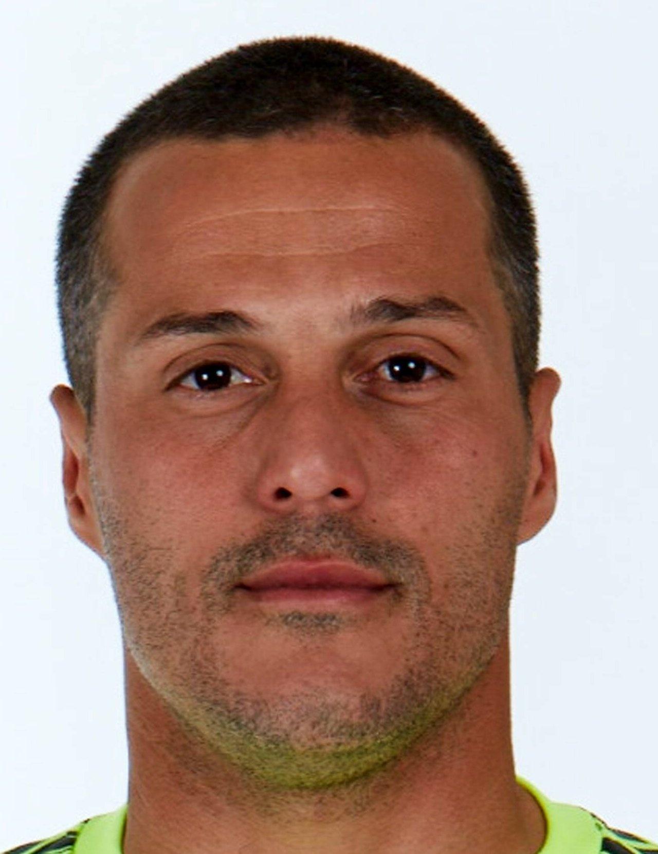 Júlio César - Player profile | Transfermarkt