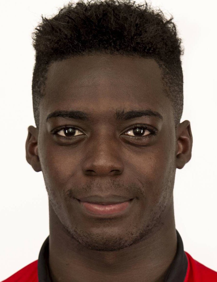 Inaki Williams Player Profile 18 19 Transfermarkt