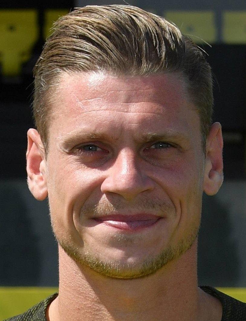 Lukasz Piszczek