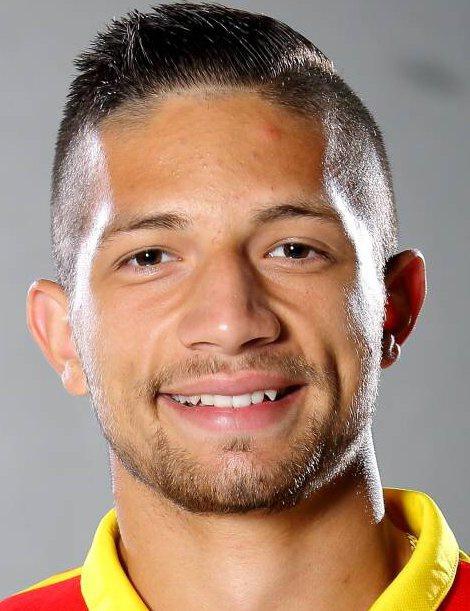Jonatan Straus - Player Profile 17/18 | Transfermarkt