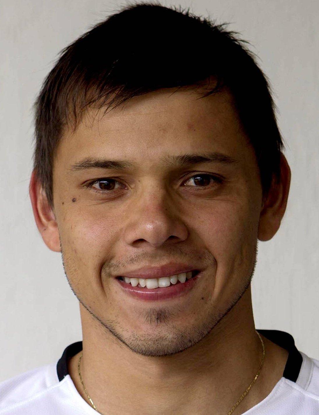 Ángel Romero - Player Profile | Transfermarkt