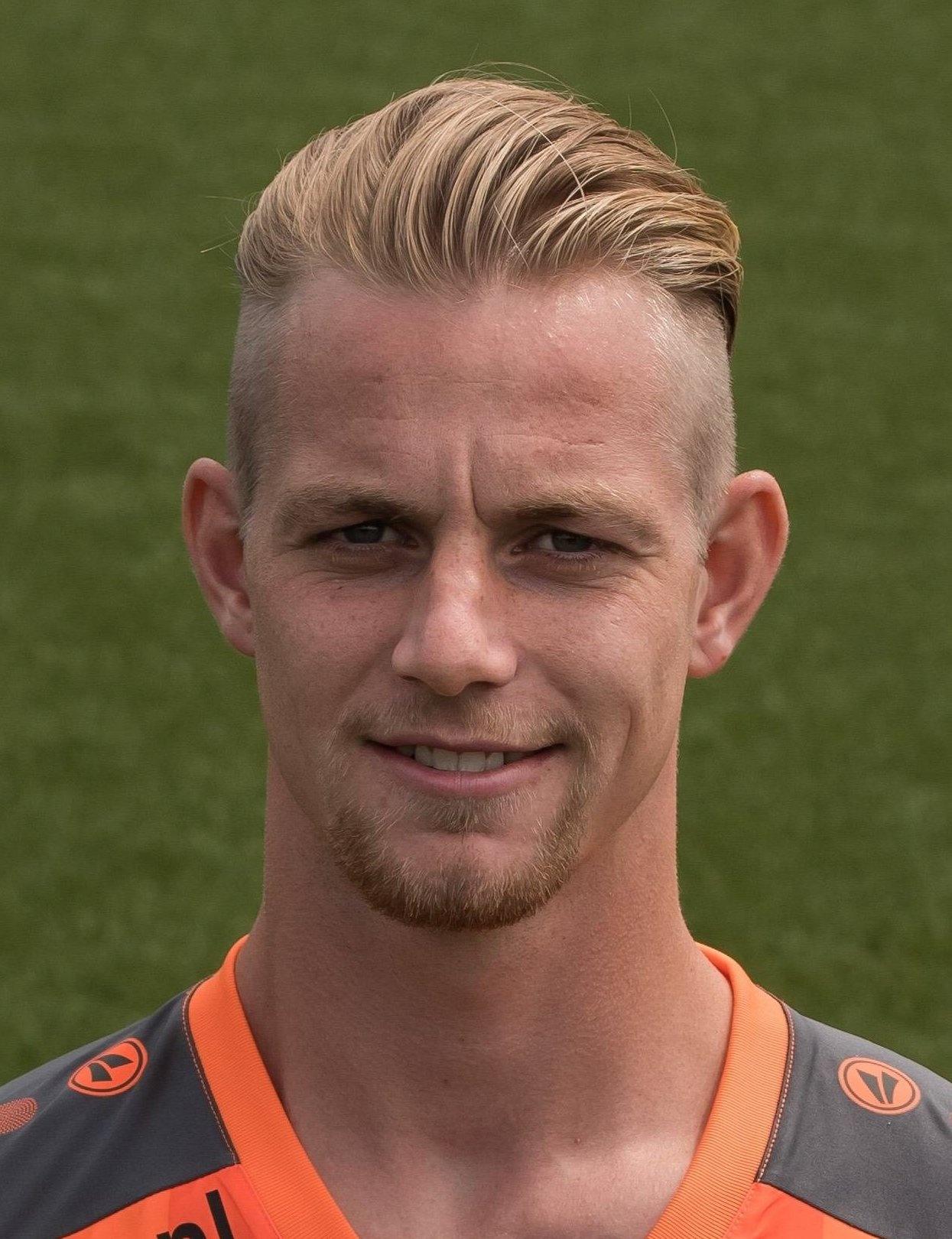Kevin van Kippersluis - Player Profile 2019 | Transfermarkt