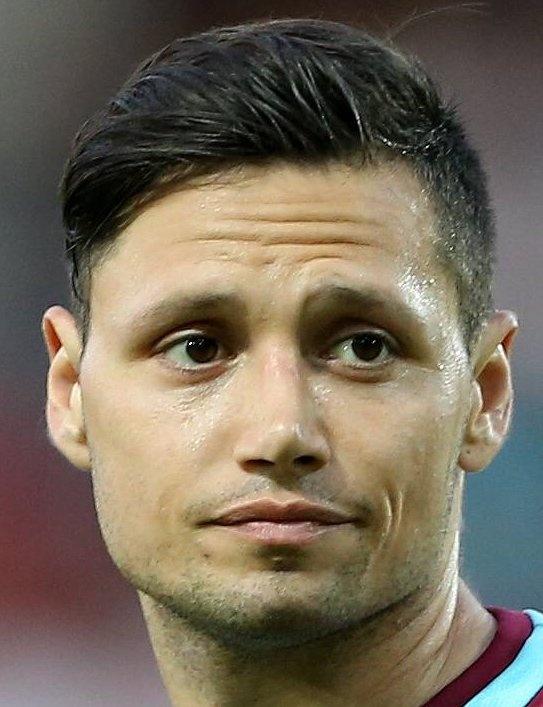 Mauro Zárate - Perfil del jugador 19/20 | Transfermarkt