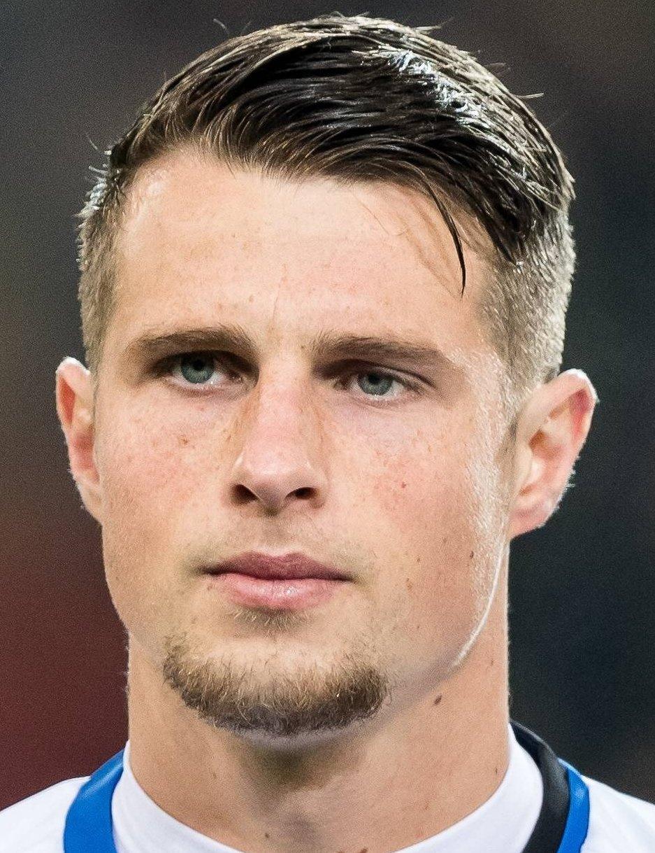 Hans Hateboer - Profilo giocatore 18/19 | Transfermarkt