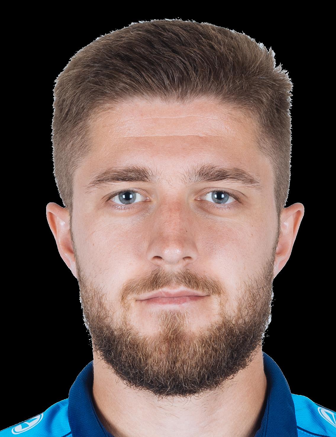 Vladimir Azarov Player Profile 19 20 Transfermarkt Images, Photos, Reviews