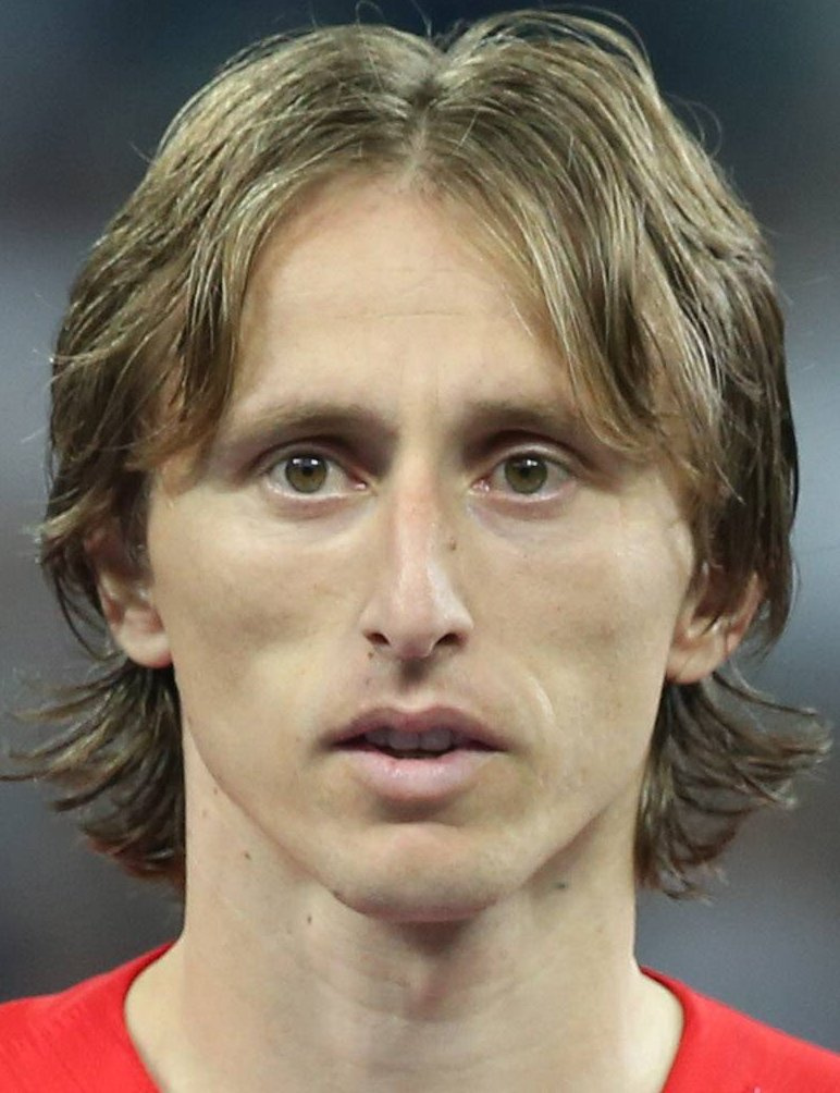 Luka Modric Player Profile 18 19 Transfermarkt