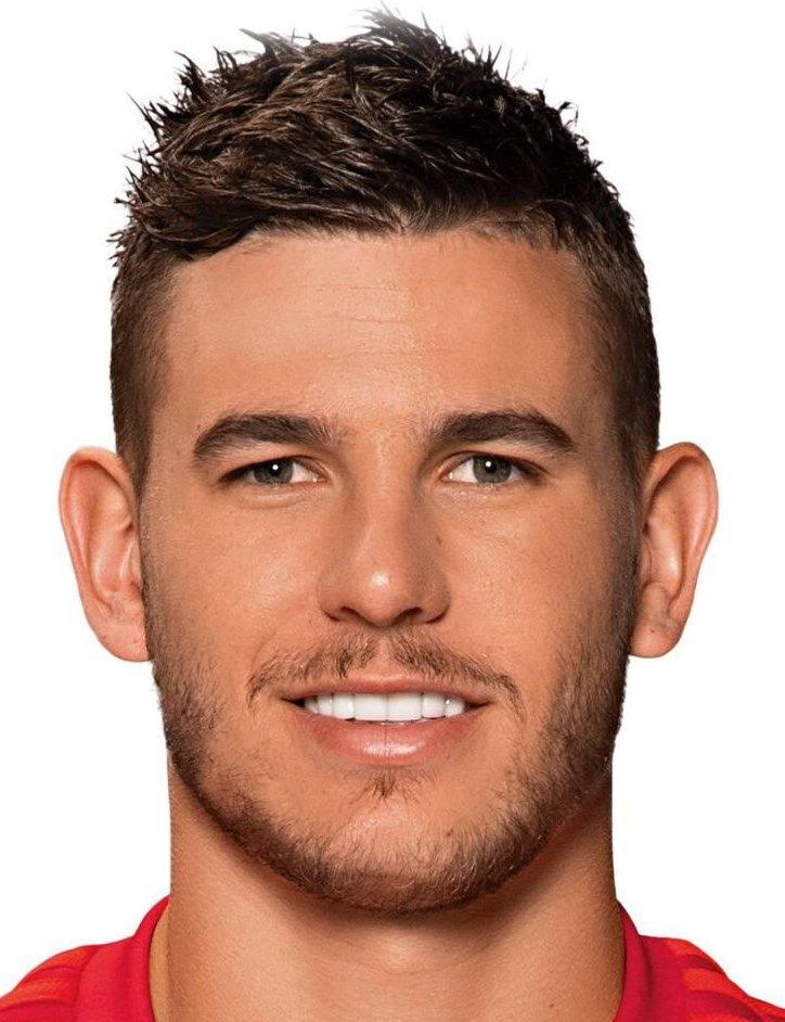 Lucas Hernández - Player profile 20/21 | Transfermarkt