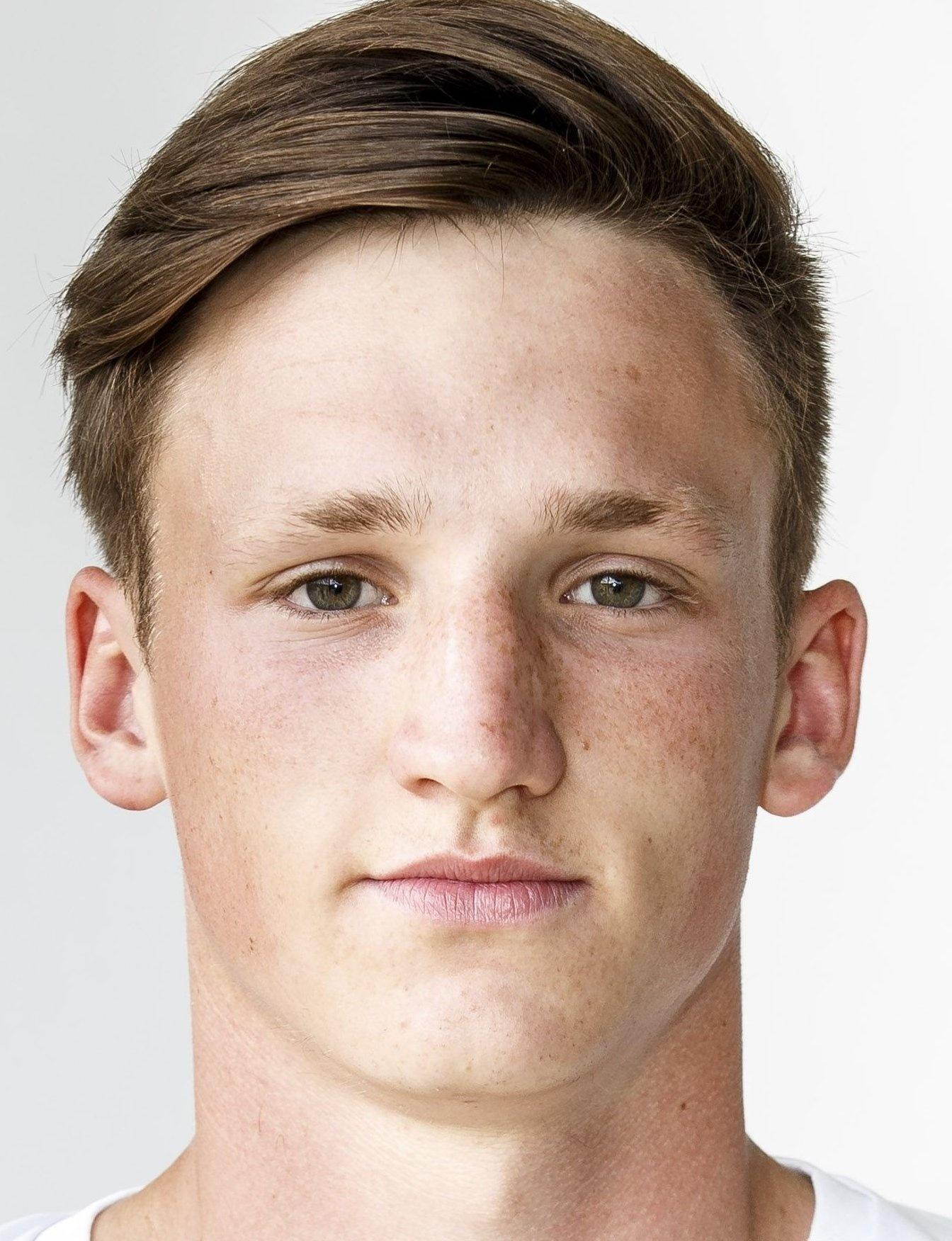 Julius Ertlthaler Spielerprofil 18 19 Transfermarkt