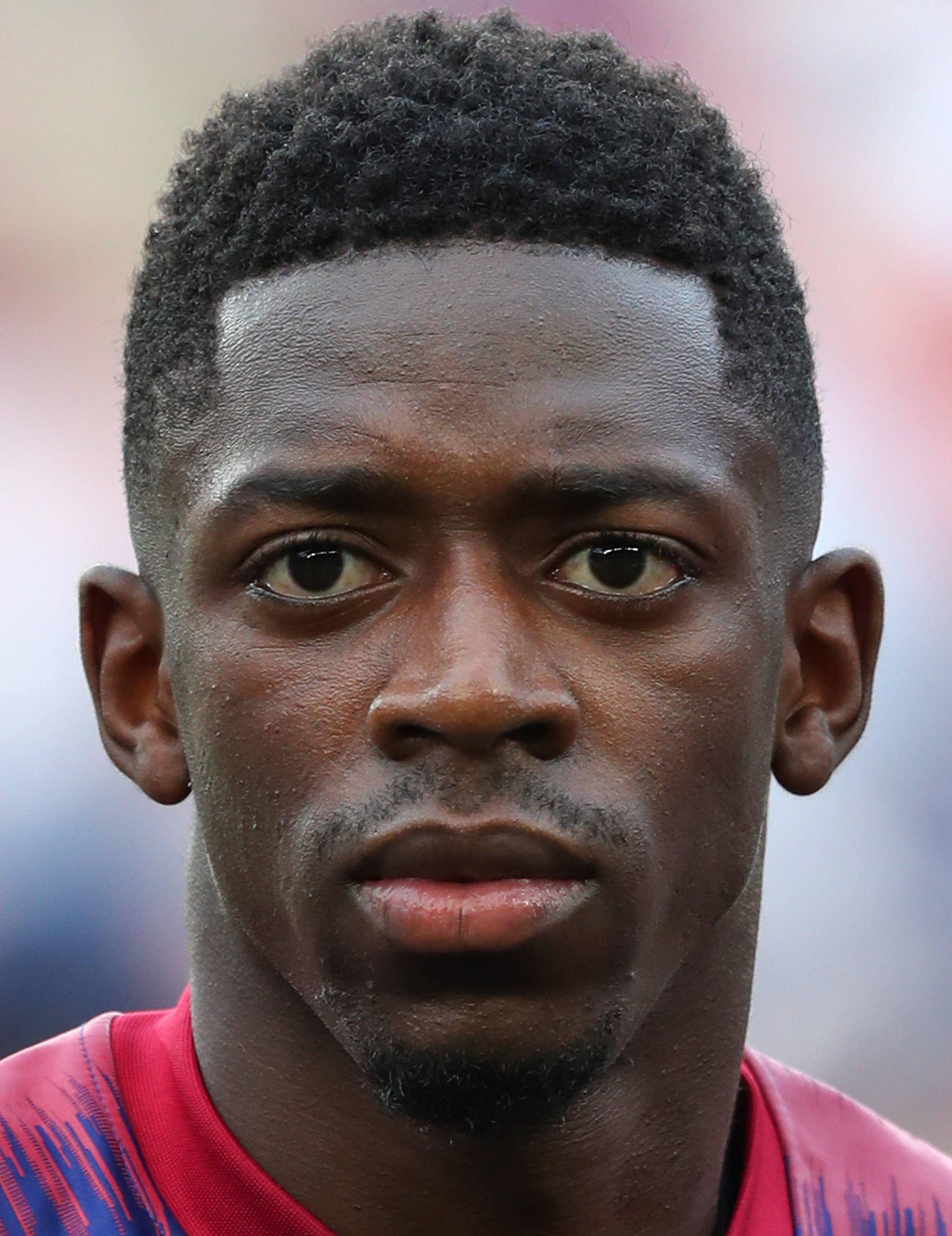 Ousmane Dembélé - Player Profile 19/20 | Transfermarkt