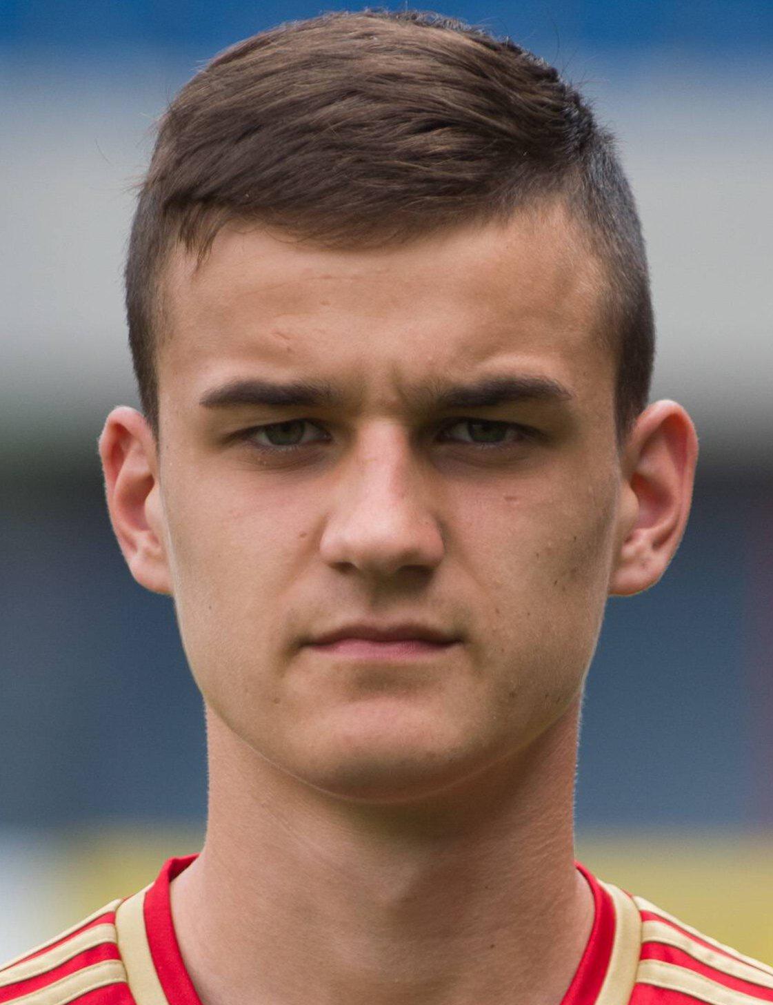 Patryk Dziczek - Player Profile 18/19 | Transfermarkt